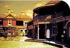 Australian Catholic University Strathfield Campus New South Wales Institution
