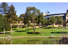 Institution Deakin University Geelong Campus at Waurn Ponds Geelong Victoria